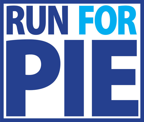 Run For Pie