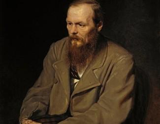 Search dostoevsky