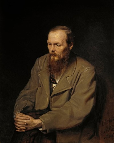From Revolutionary Outcast to a Man of God: Dostoevsky at 200