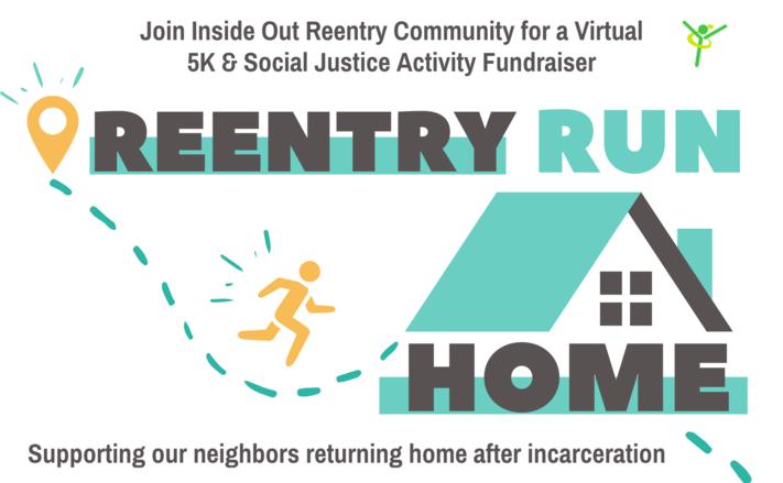 Reentry Run Home