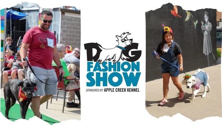 Uptown Fall Fest & Dog Fashion Show
