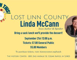 Search linda mccann  1