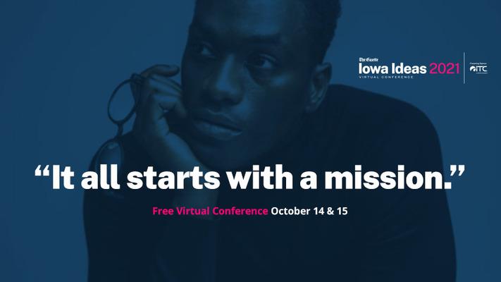 Iowa Ideas-2021 Virtual Conference