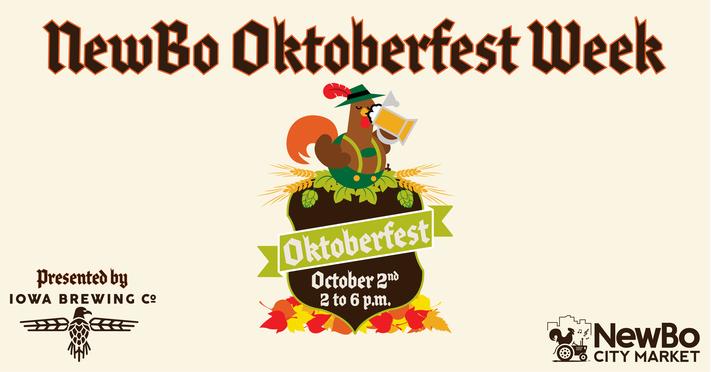 NewBo Oktoberfest
