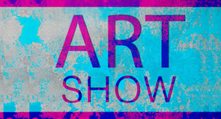 PCI Art Show and Sale