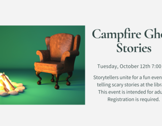 Search campfire ghost stories
