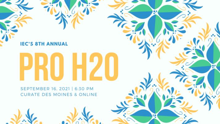 Pro H2O 2021
