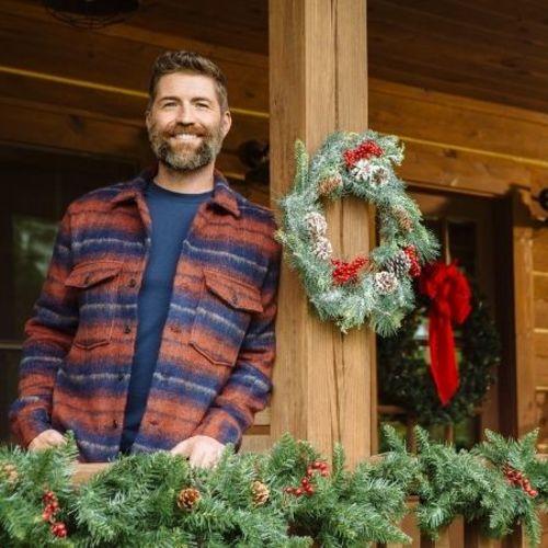 Josh Turner - Holiday & the Hits