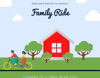 Search safe routes
