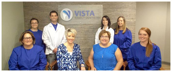 Vista Family Dentistry Dat