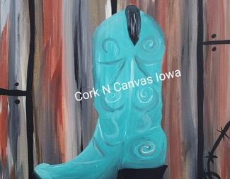 Search cowboy boot wm