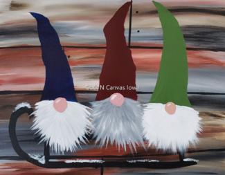 Search winter gnomes wm