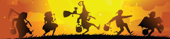 10th Annual Wickiup Fall Fest