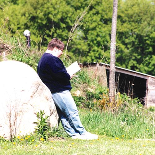 Silent Directed Retreat at Prairiewoods