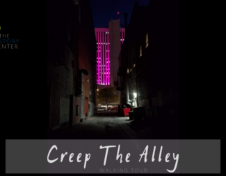 Search copy of copy of creep the alley