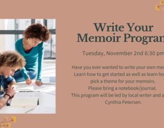 Search creative writing program  1