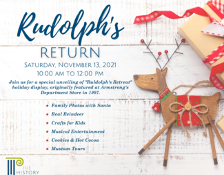 Search ruldolphs return