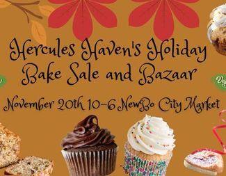 Search hh bake sale