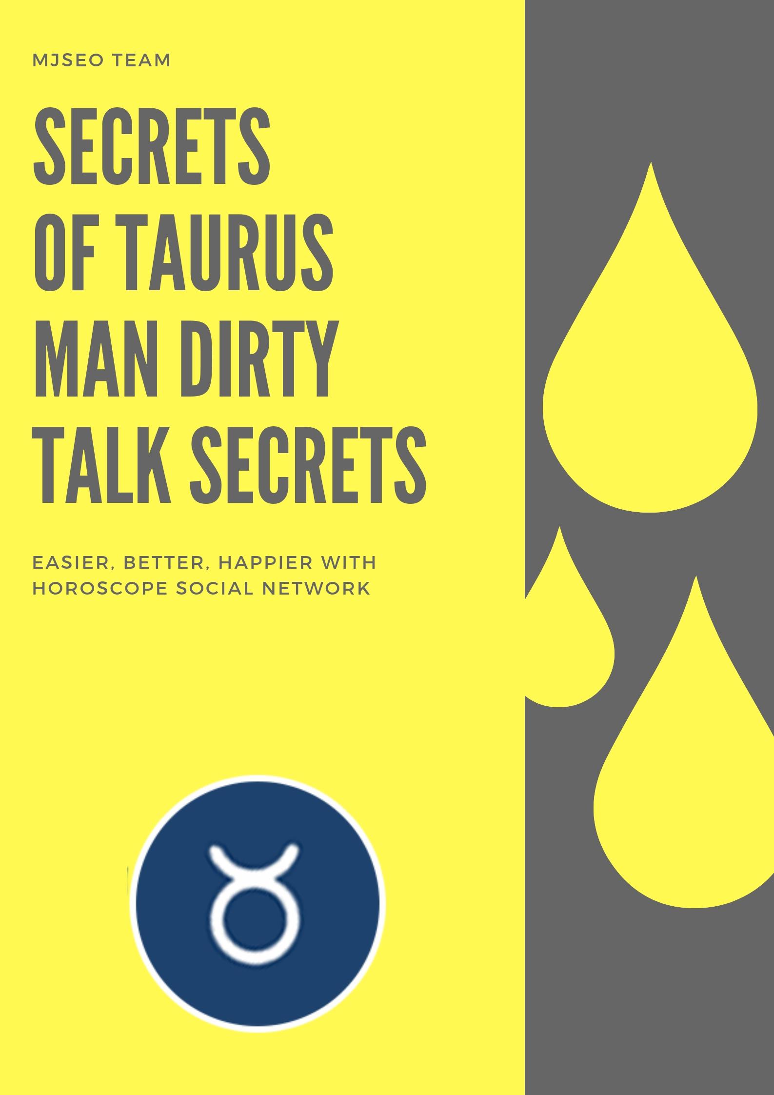 Secrets-Of-Taurus-Man-Dirty-Talk-Secrets