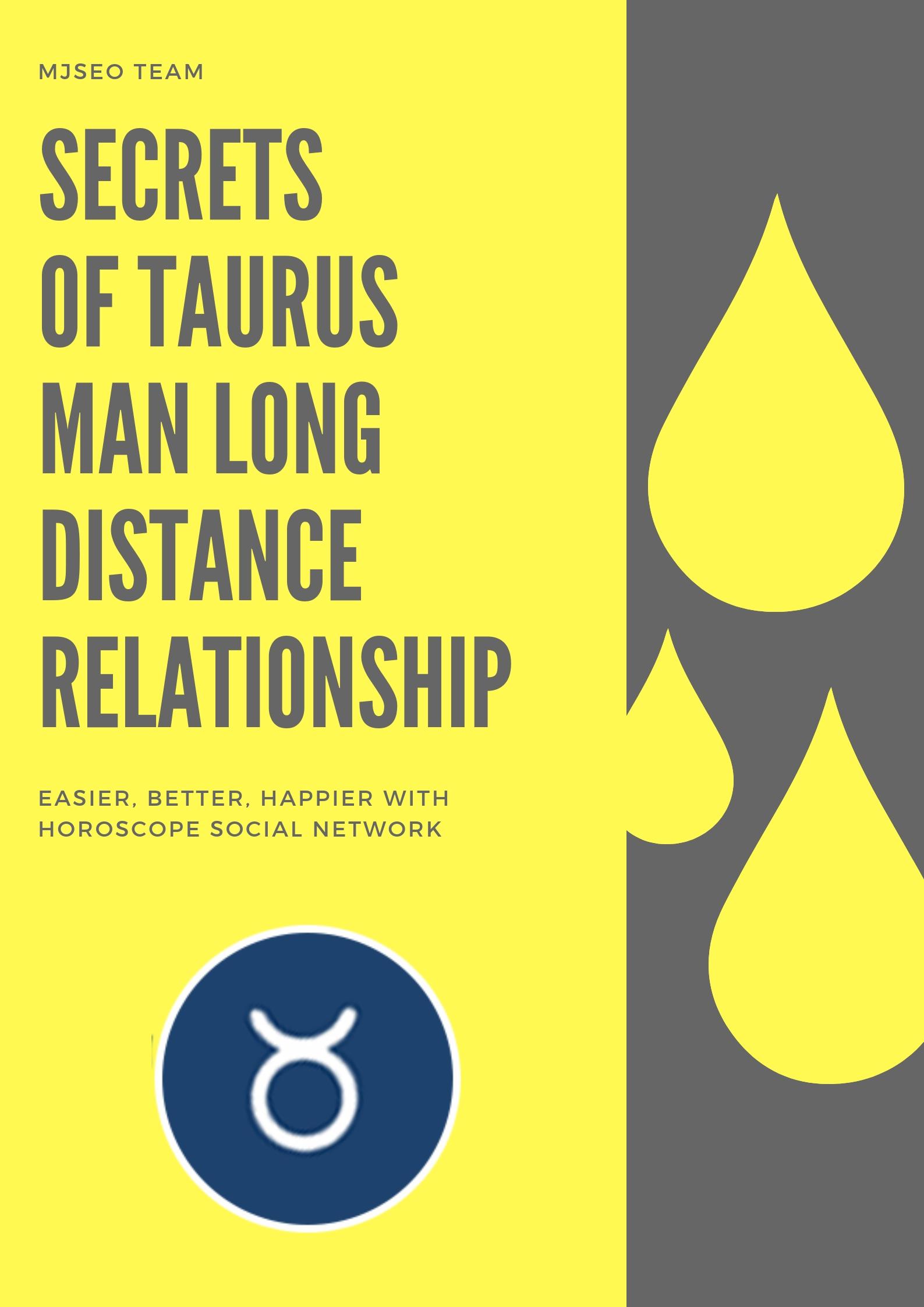Secrets-Of-Taurus-Man-Long-Distance-Relationship