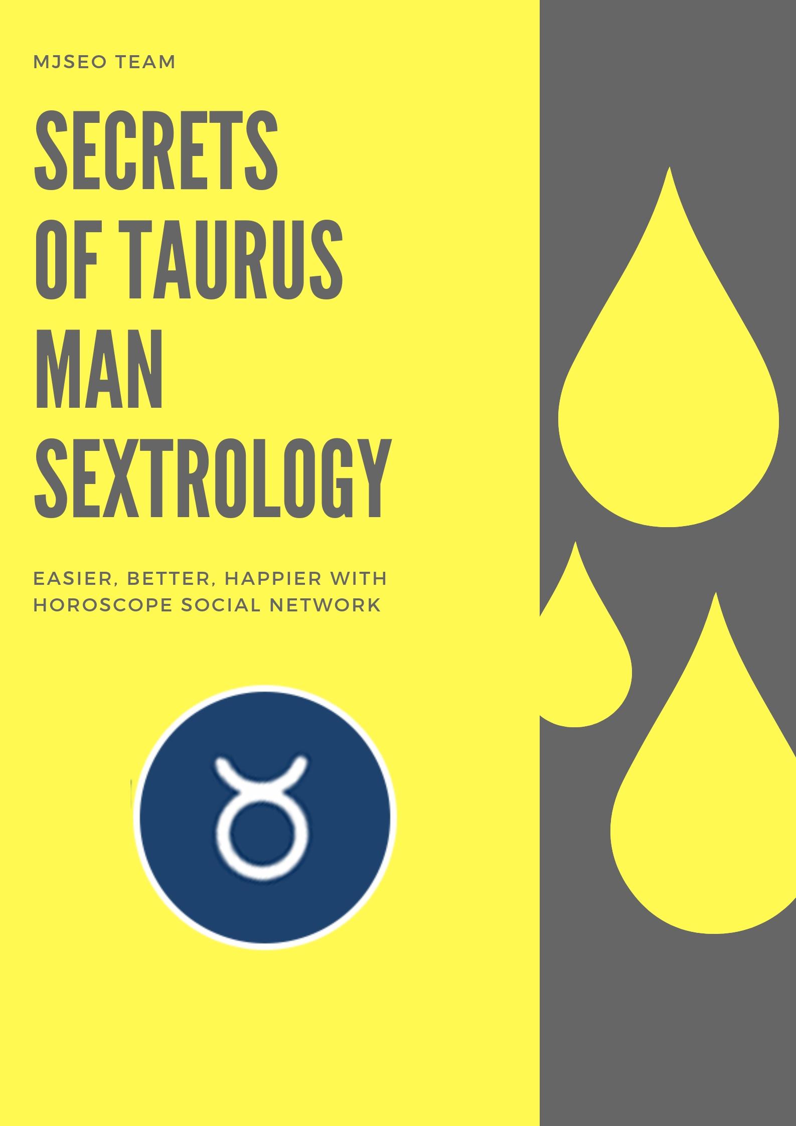 Secrets-Of-Taurus-Man-Sextrology