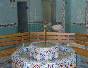 Hammam bagno turco genova day spa