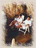 Grotta Giusti Terme