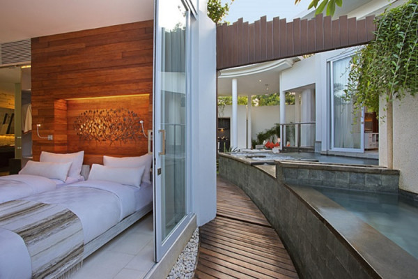 Two Bedroom Private Pool Villa with Free Benefits