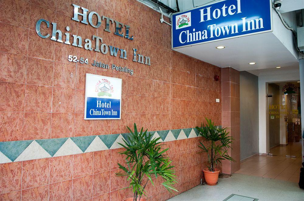 China Town Inn Kuala Lumpur Malaysia 2
