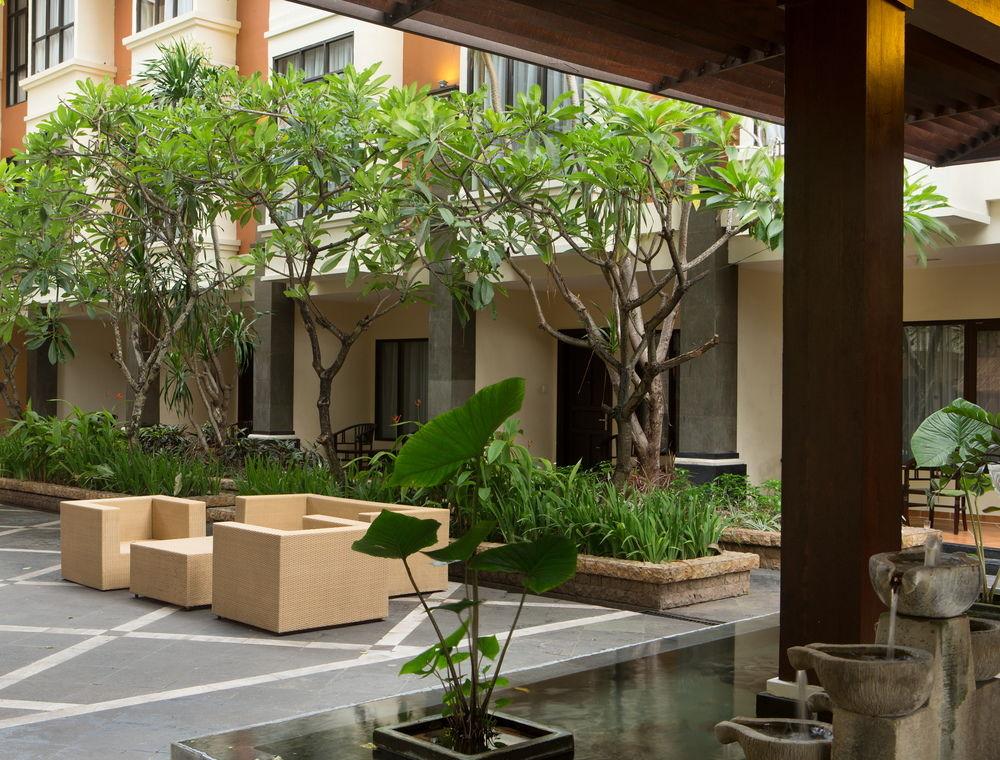Book Best Western Resort Kuta In Kuta Bali Now Best Price