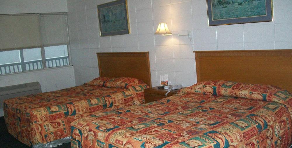 Sea Shell Motel Virginia Beach United States