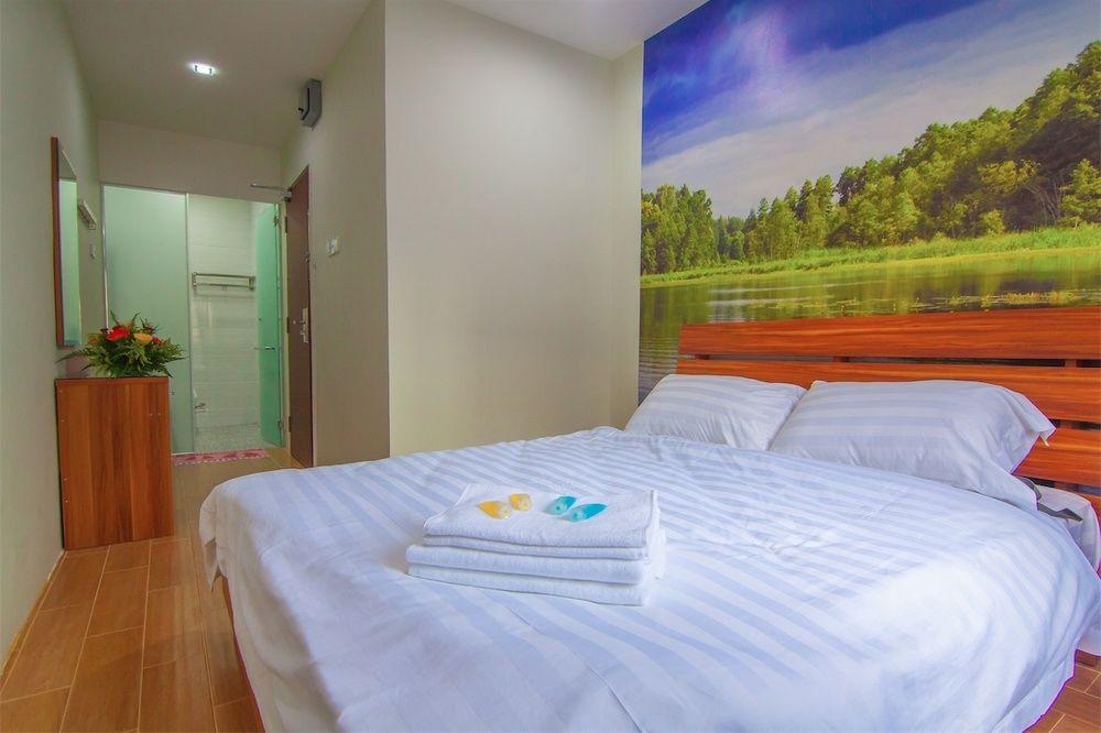 Rainforest Hotel Chinatown Kuala Lumpur Malaysia 5