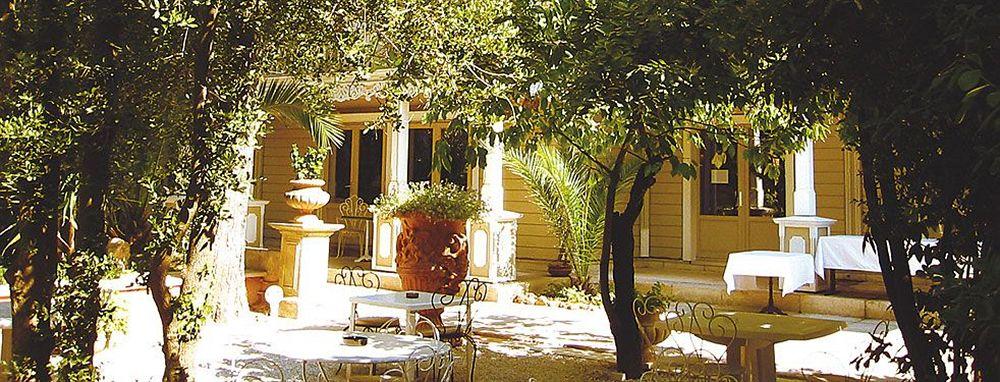 La Maison Blanche Montpellier France