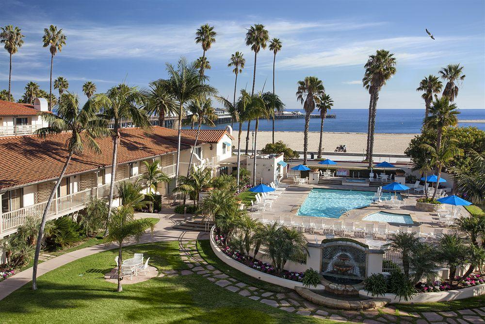 Hotels In Santa Barbara Ca Newatvs Info