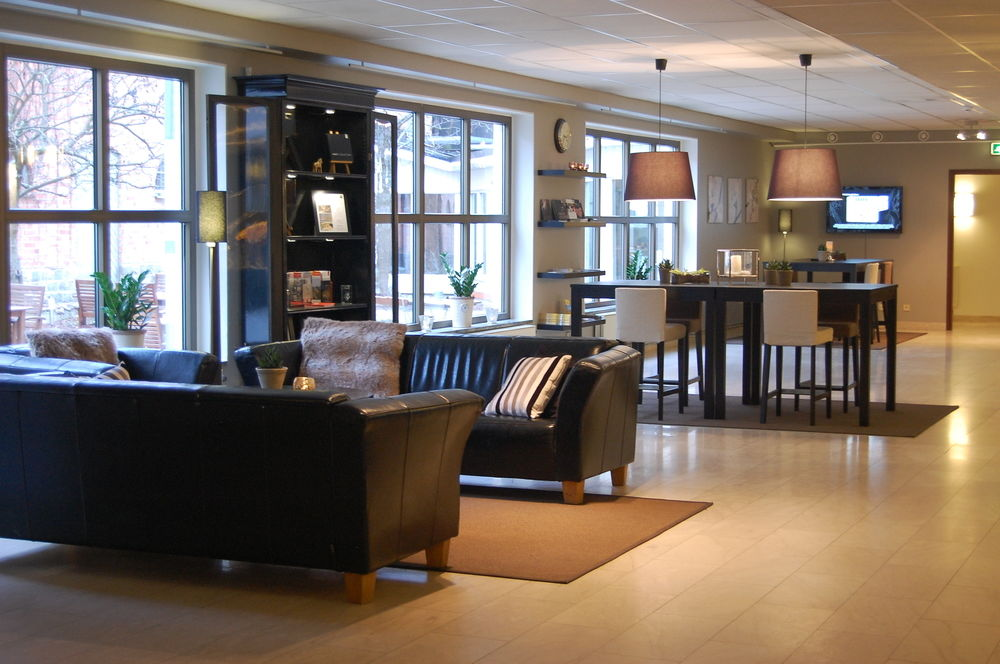 First Hotel Linne Uppsala Sweden 2