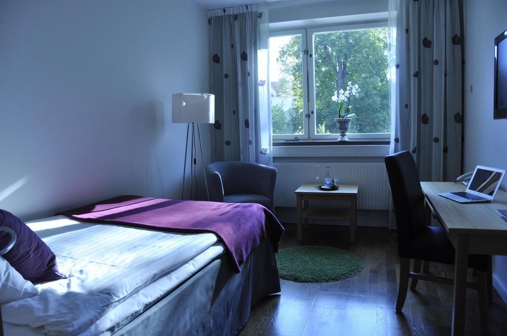 First Hotel Linne Uppsala Sweden 6