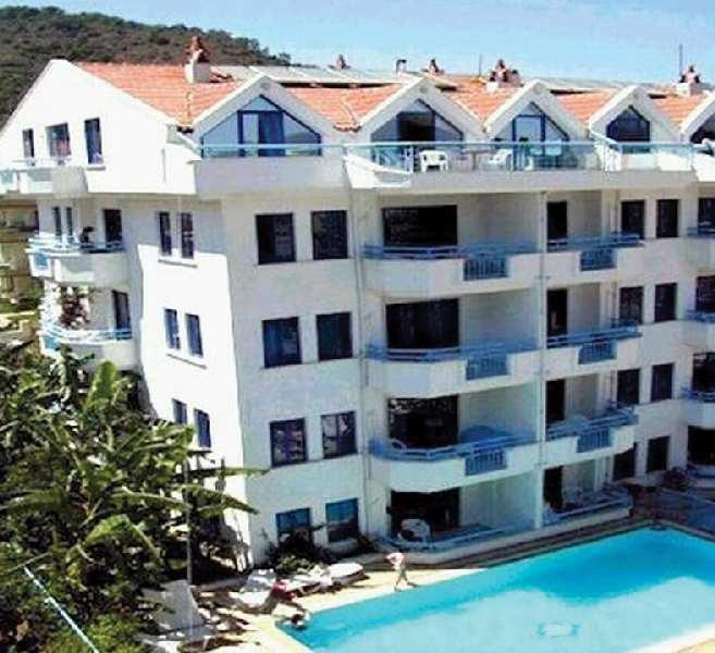High Life Apartments Marmaris Turkey 0