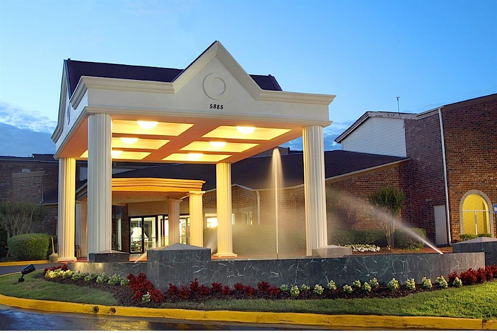 The Congress Hotel And Suites Norcross Georgia United States