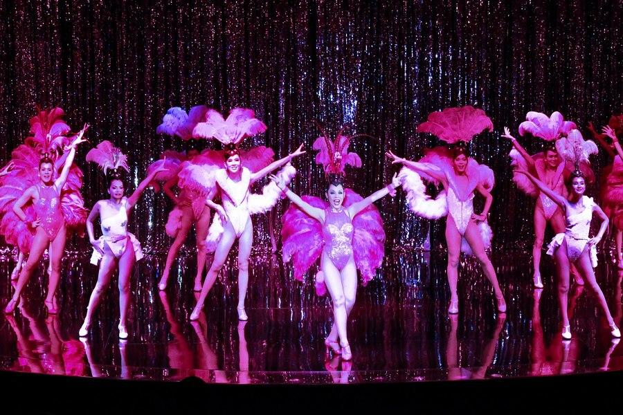 Calypso Cabaret Show Bangkok (Permanently Closed)