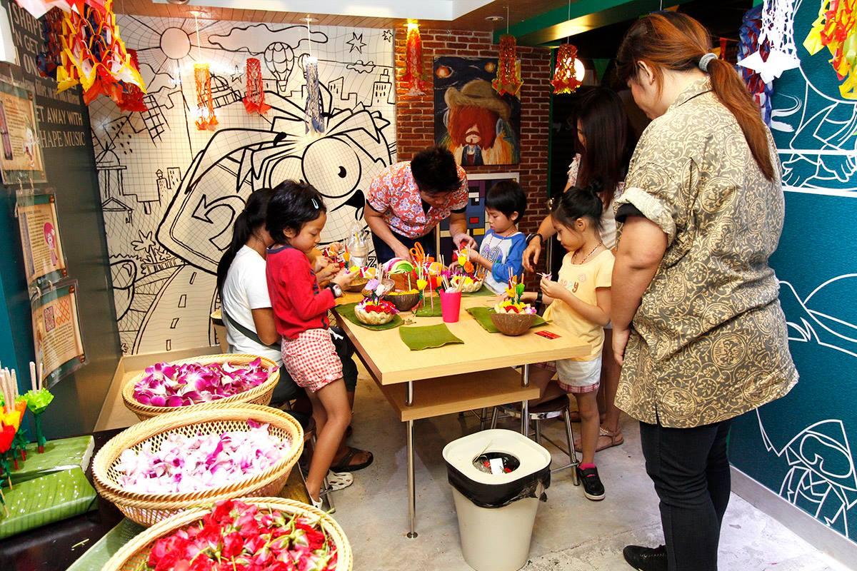 KidZania Bangkok