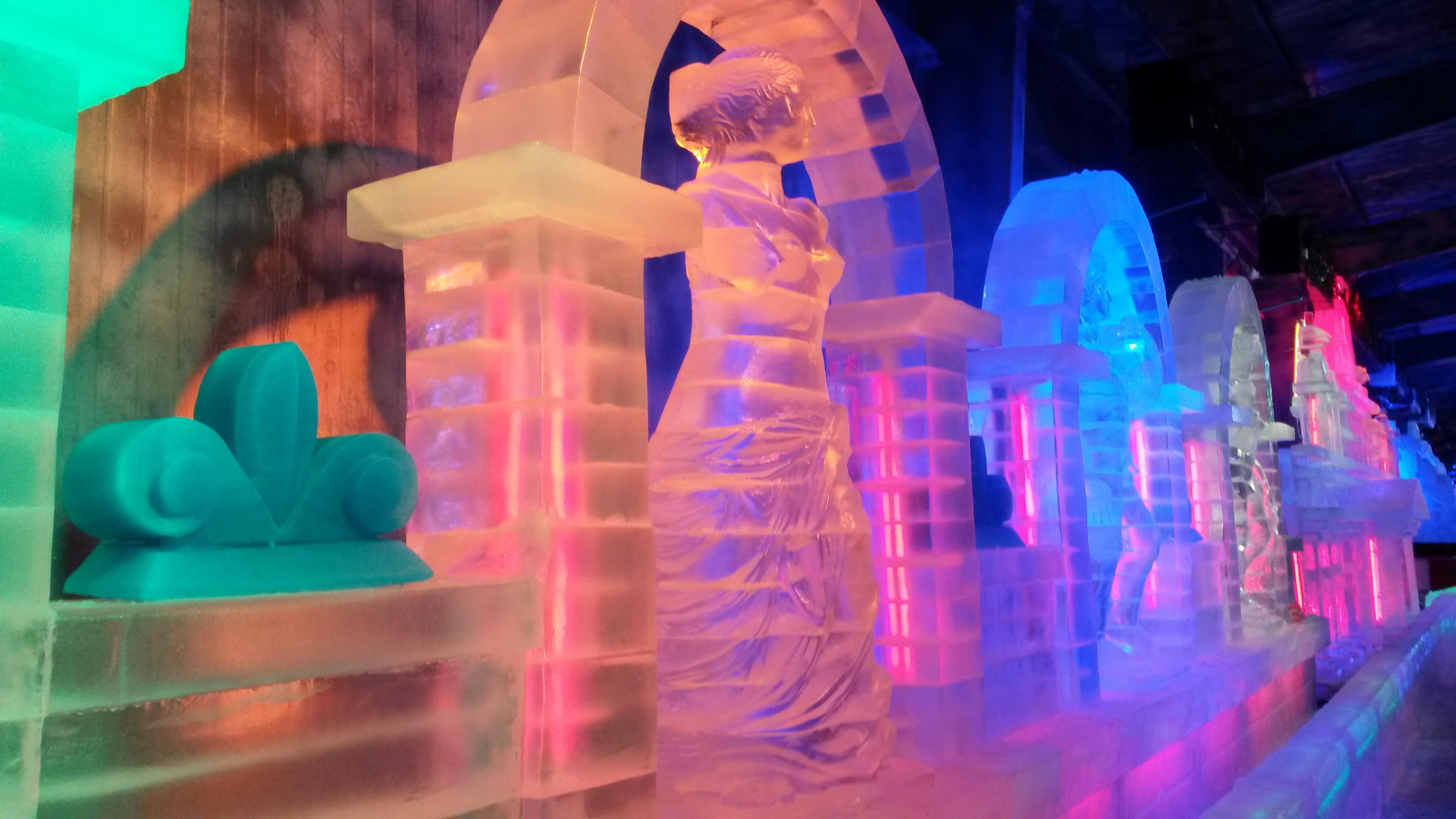 Harbin Ice Wonderland Bangkok