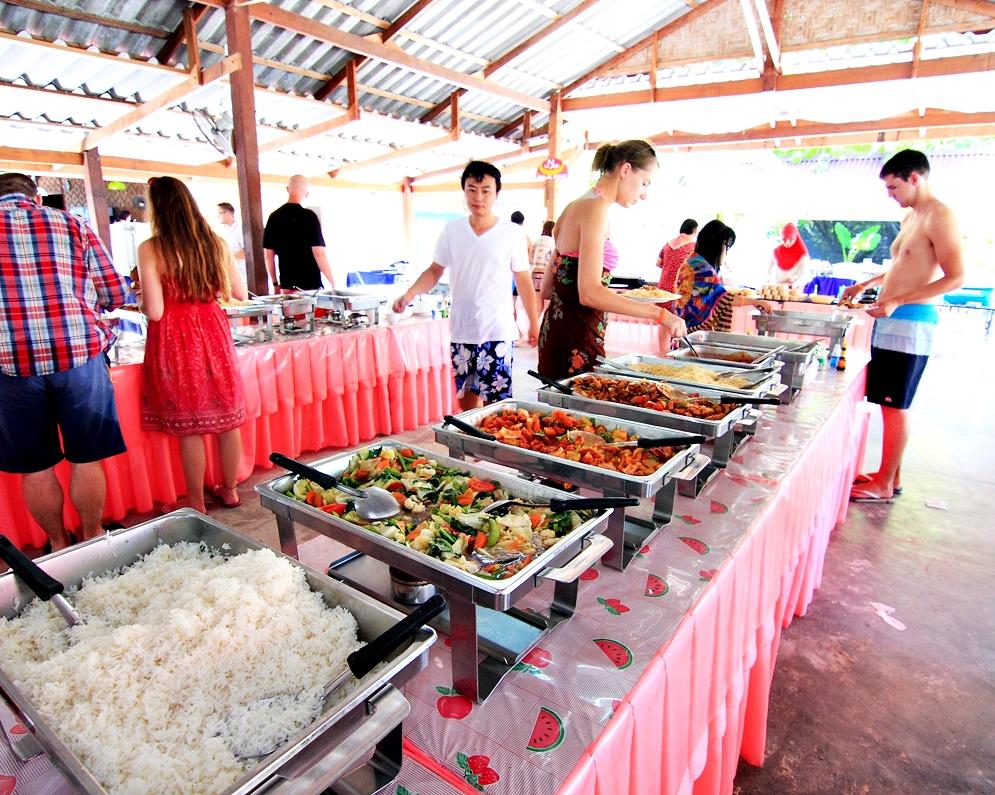 ทัวร์เกาะพีพี+อ่าวมาหยา+เกาะไข่ (เดินทางจากภูเก็ต)