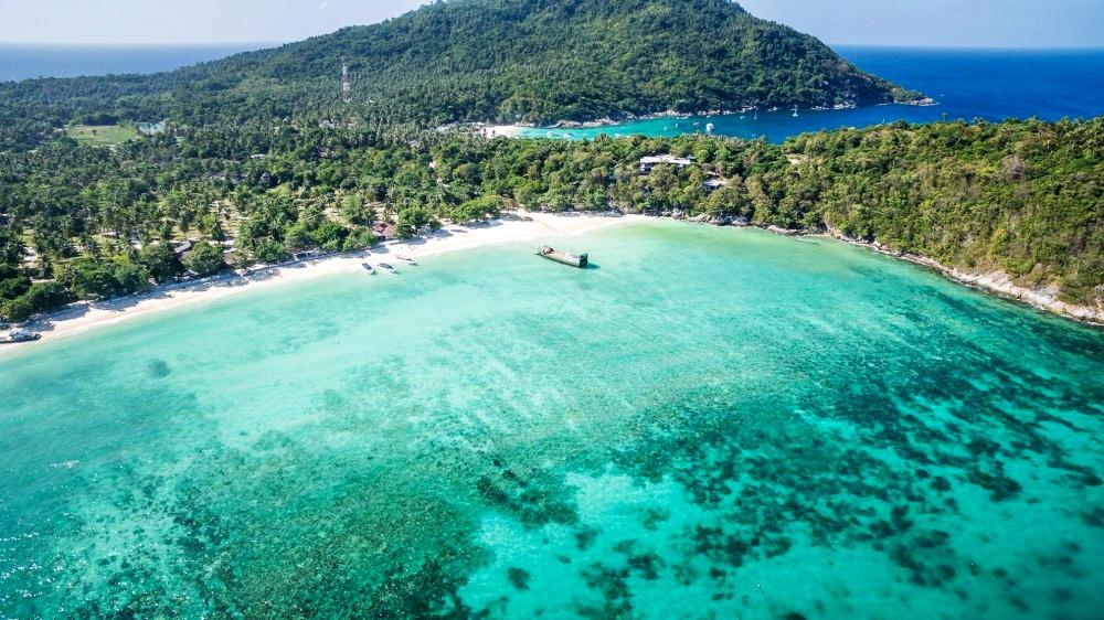 Raya Island Tour by Speed Boat
