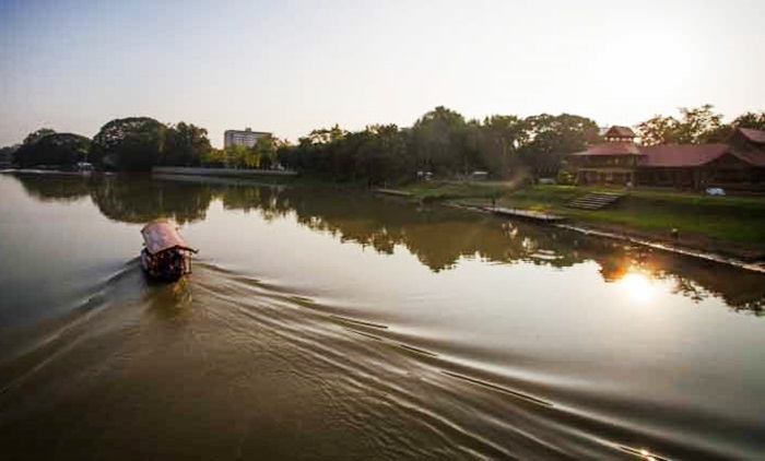 Mae Ping River Experience
