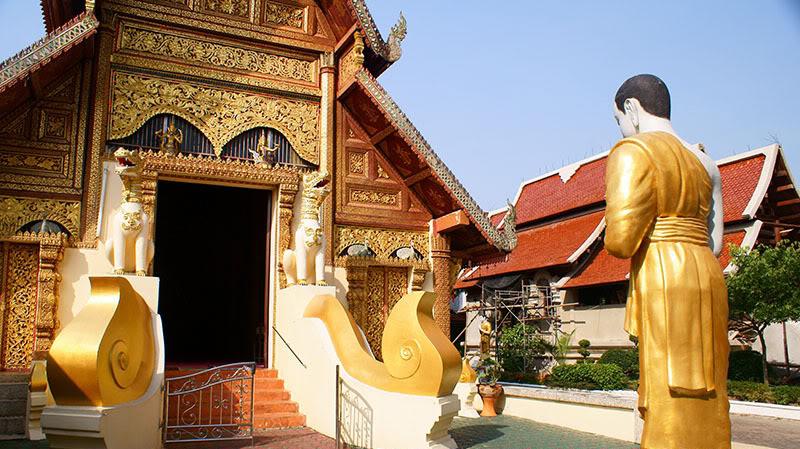Chiang Rai City Tour (Depart from Chiang Rai)