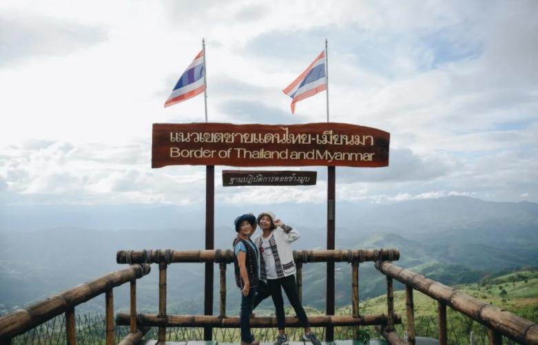Mae Sai Tour (Depart from Chiang Rai)