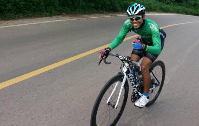 ทัวร์ปั่นจักรยาน กระบี่ 56 กิโลเมตร