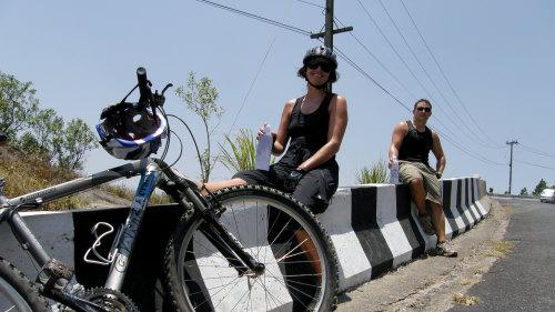 ทัวร์ปั่นจักรยาน ประเทศไทย