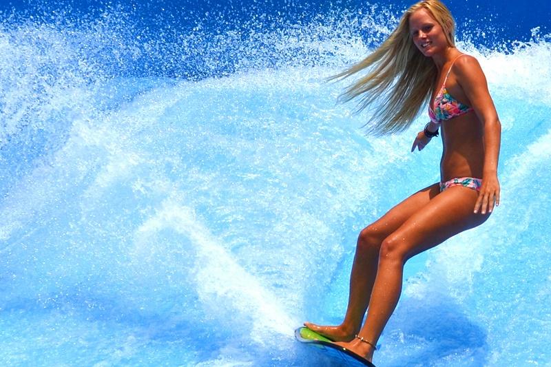 Surf House Kata