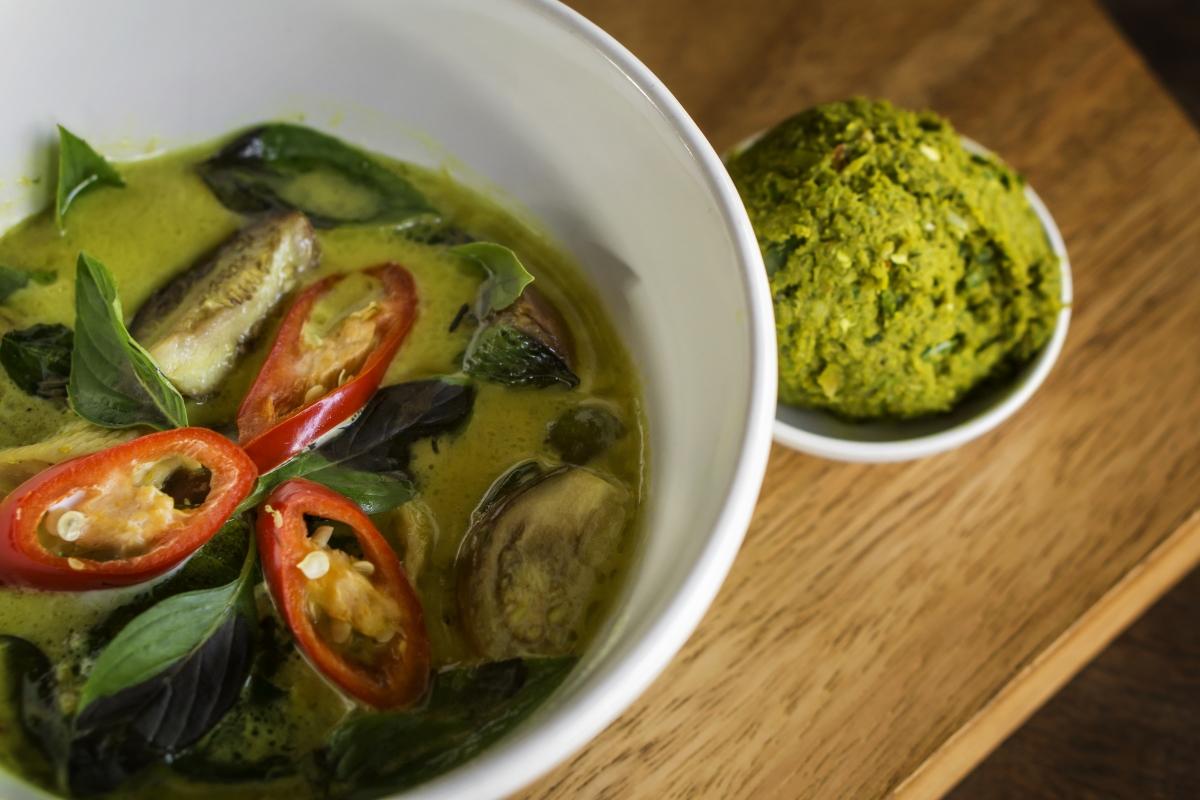 โรงเรียนสอนทำอาหารไทยมาม่าน้อย